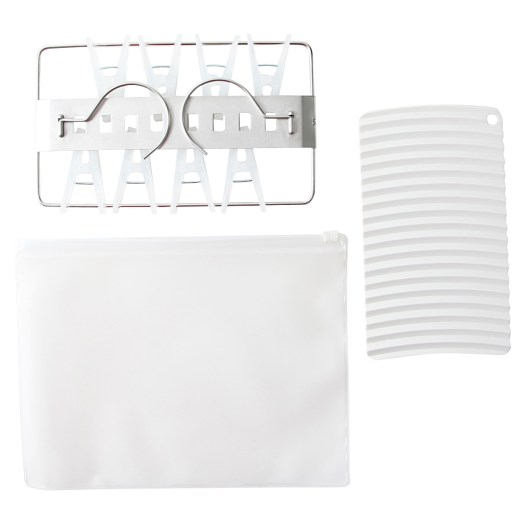 Portable Laundry Set. U.P. $19 | NOW 10% OFF till 29 May