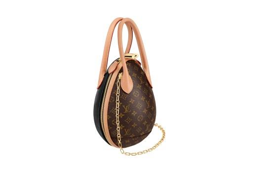 LV Egg Bag