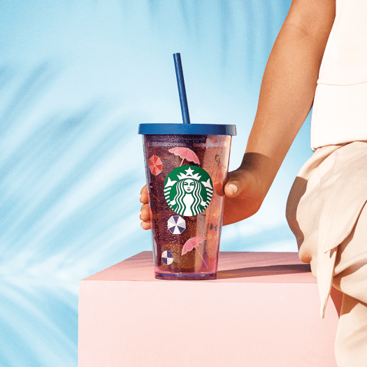 Starbucks X Pared Cold Cup16oz ($24.90)