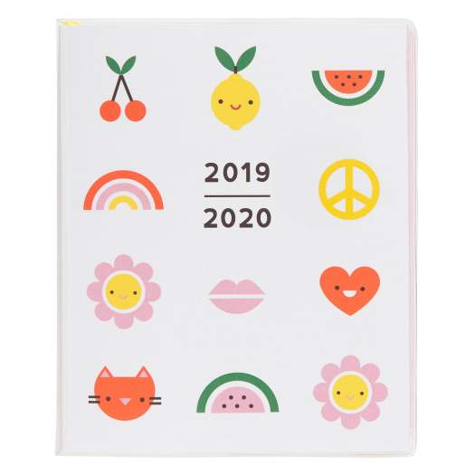 Weekly Diary Small Cute ($39.90)
