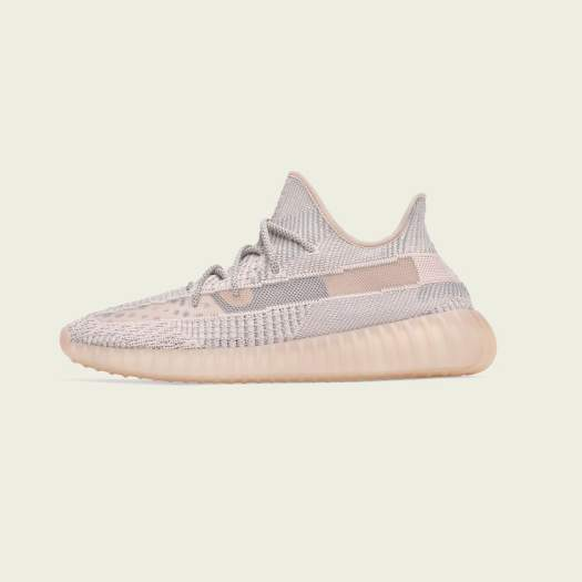 YEEZY BOOST 350 V2 Synth