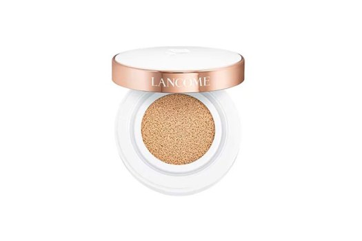 Lancôme Blanc Expert Light Coverage Cushion Foundation SPF 29, $55. Available at all Lancôme counters and TANGS.