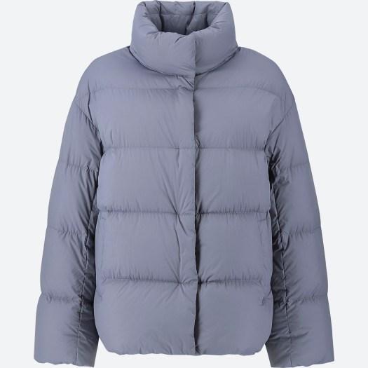 Women's Ultra-Light Down Cocoon Jacket in 62, $129.90