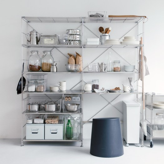 Stainless Unit Shelf: 15% off, U.P. From $159