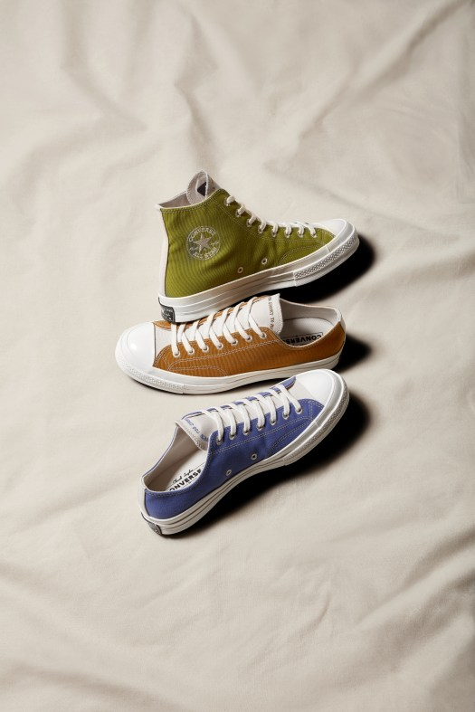 Chuck70 ($119.90 to $129.90)