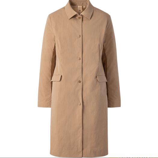 Hana Tajima Coat, $79.90