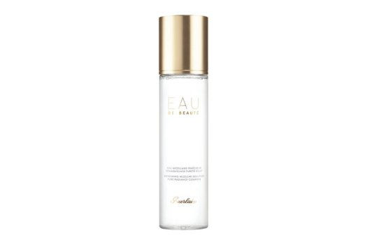 Guerlain Eau de Beaute - Micellar Cleansing Water, 200ml, $79.20. Available at Sephora