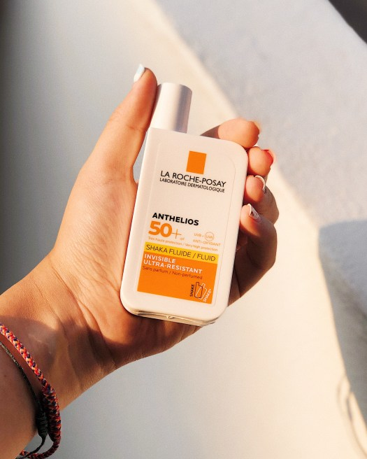 Get Ultra High UV Protection With This La Roche-Posay Sunscreen