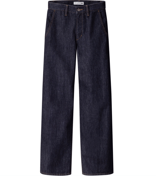 Wide Jeans, $59.90