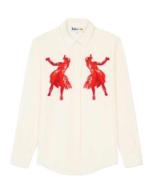 Rockley Shirt, US$1,335