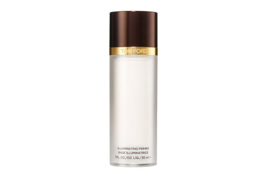 Tom Ford Illuminating Primer, $110. Available at Tom Ford counters and Sephora