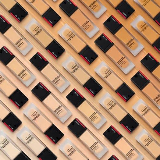 Shiseido Skin Self-Refreshing Foundation, $74