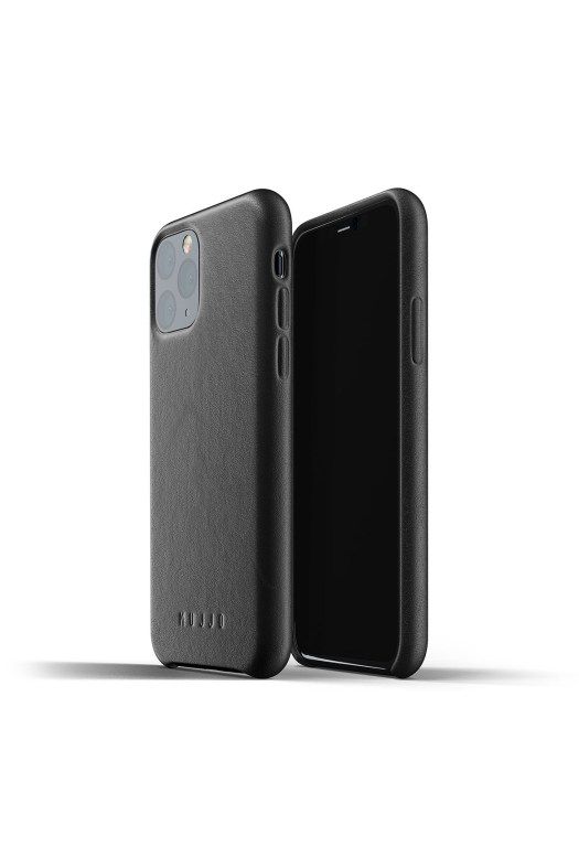 MUJJO FULL LEATHER CASE FOR IPHONE 11 PRO - US$41.56