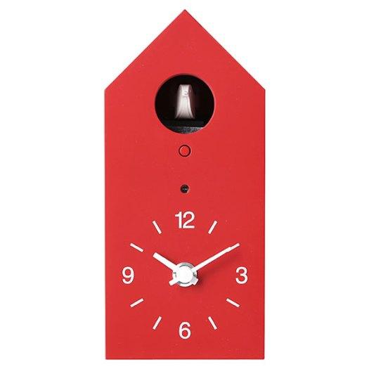 Cuckoo Clock (Brick) Small. Less 10% (U.P. $99)