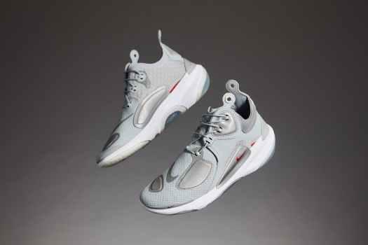 Nike x MMW Joyride CC3 Setter Silver $279