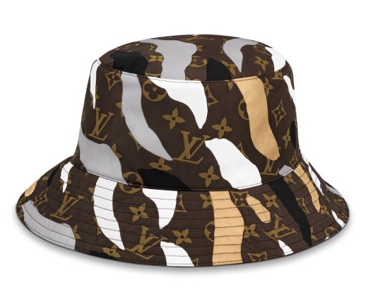 Louis Vuitton x League of Legends Bucket Hat $995