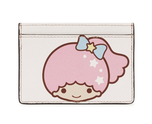KITTY S CREDIT CARD CASE PDR3, $145