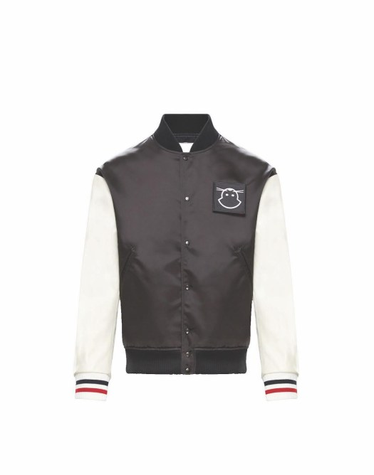 Moncler Chinese New Year Couesnon Jacket $2,865