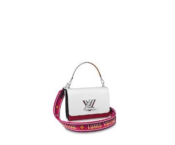 Louis Vuitton Twist MM $5,150