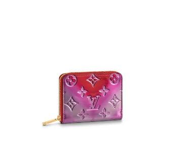 Louis Vuitton Valentine's Day Capsule Zippy Coin Purse $765
