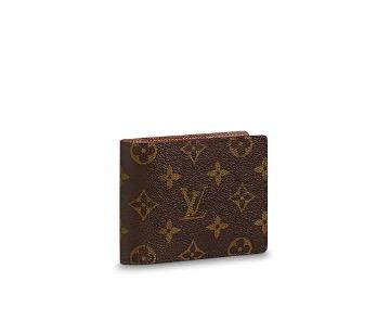 Louis Vuitton Multiple Wallet $870