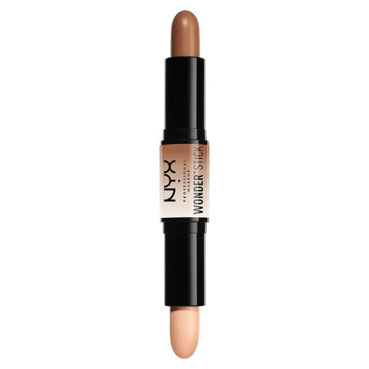 NYX Professional Makeup Wonder Stick - Highlight & Contour - Medium, $20. Available at Lookfantastic.