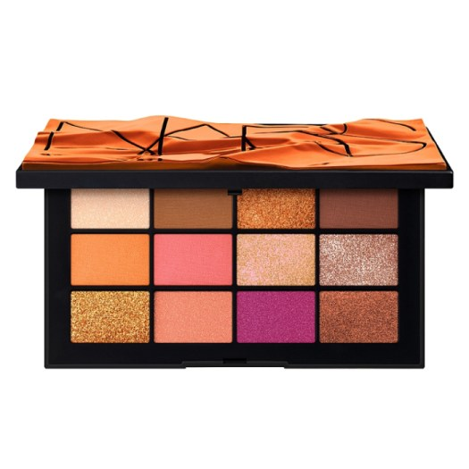 NARS Afterglow Eyeshadow Palette (Limited Edition), $90. Available at Sephora.