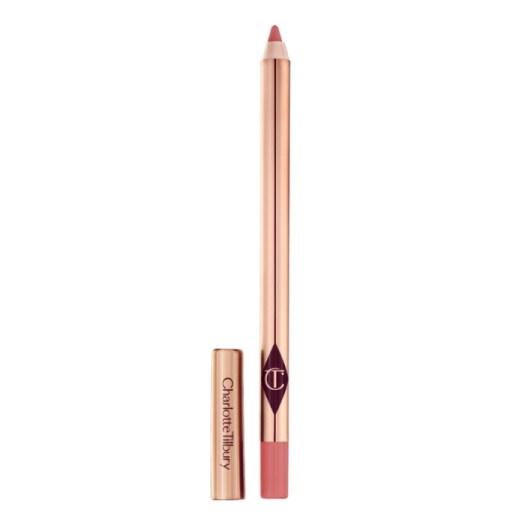 Charlotte Tilbury Lip Cheat Lip Liner, $37. Available at Sephora.