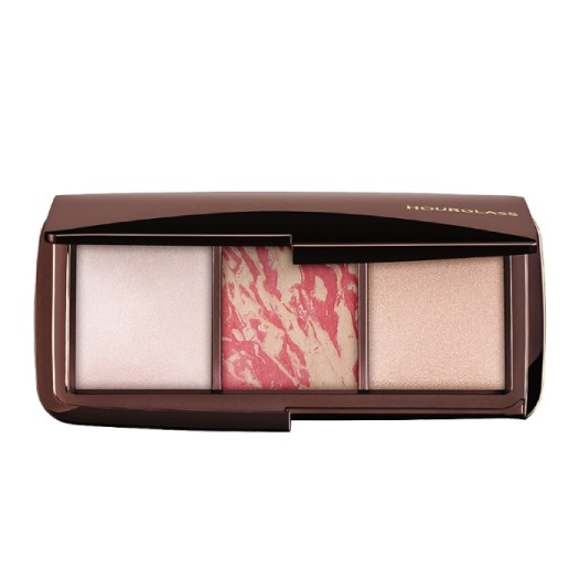 Hourglass Ambient Lighting Face Palette, $106. Available at Sephora.