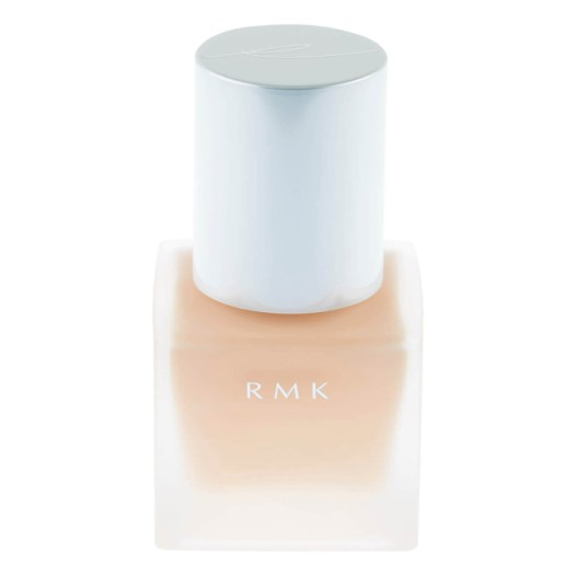 RMK Liquid Foundation, $63.50. Available at Lookfantastic