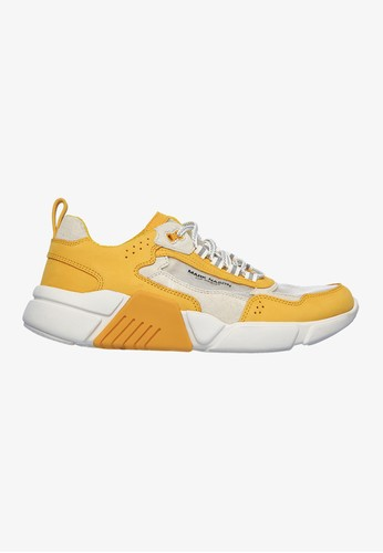 Skechers Women's Block Shoes in Yellow, $107