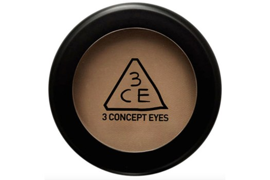 3CE One Color Shadow, $18