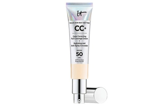IT Cosmetics Your Skin But Better™ CC+™ Cream SPF 50, $62