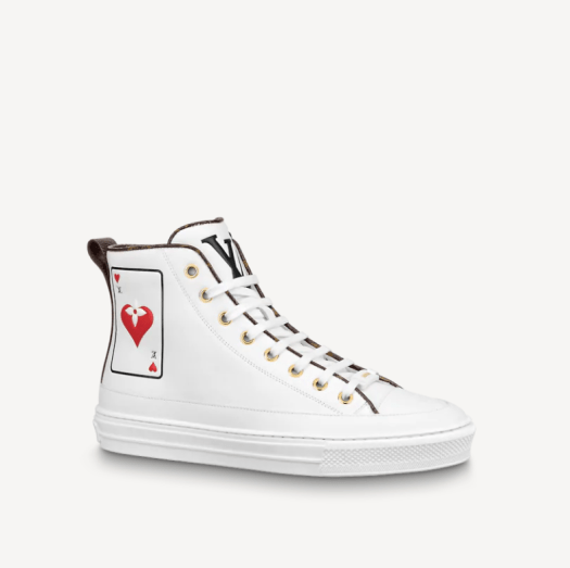 Game On Stellar Sneaker Boot, $1,460
