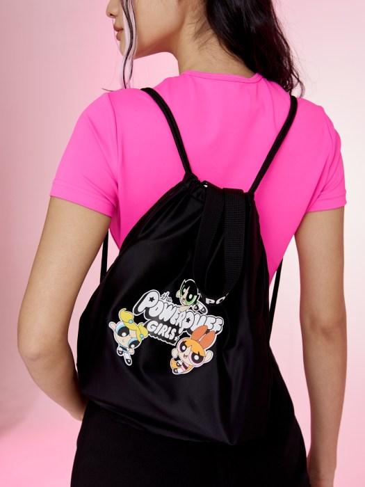 The Powerpuff Girls™ Backpack - Black ($29)