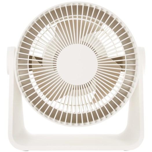 Small Circulator Fan, $99