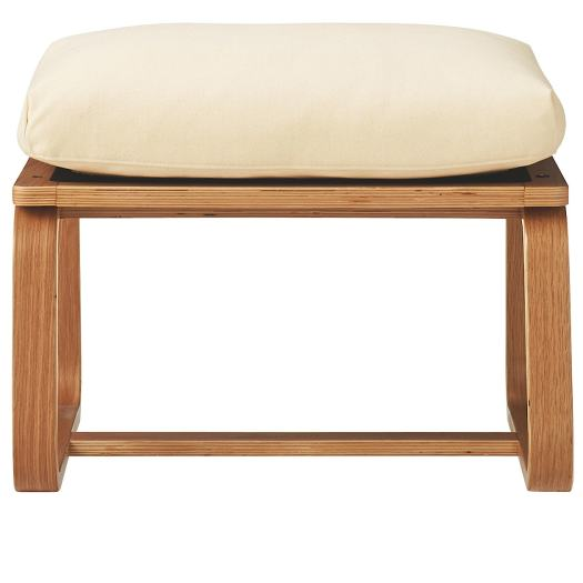Living Dining Oak Bench 2, $229