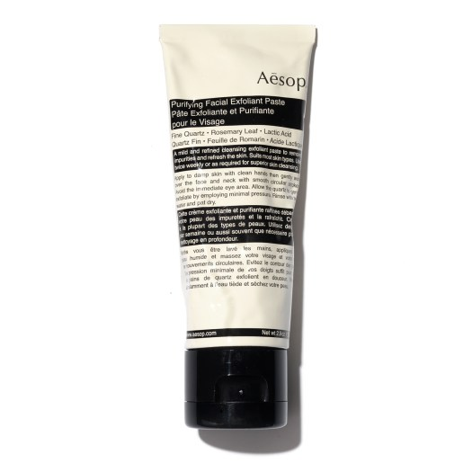 Aesop Purifying Facial Cream Cleanser, $49