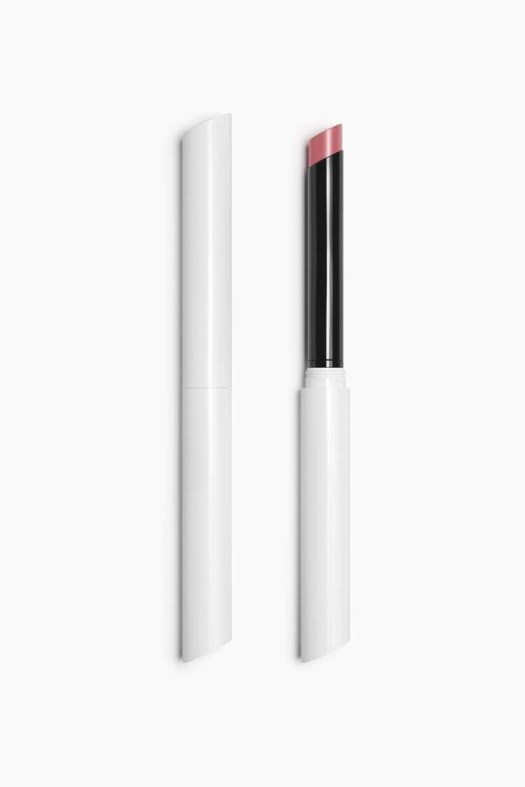 Stiletto Demi-Matte Lipstick — This smooth, serum-like formula makes high-pigment colour comfortable. In 10 shades.