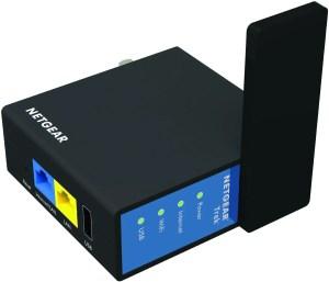 NETGEAR Trek N300 - Best Travel Routers