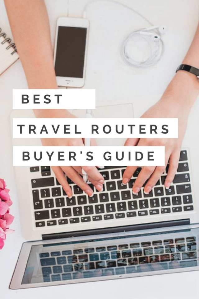 best travel routers pinterest