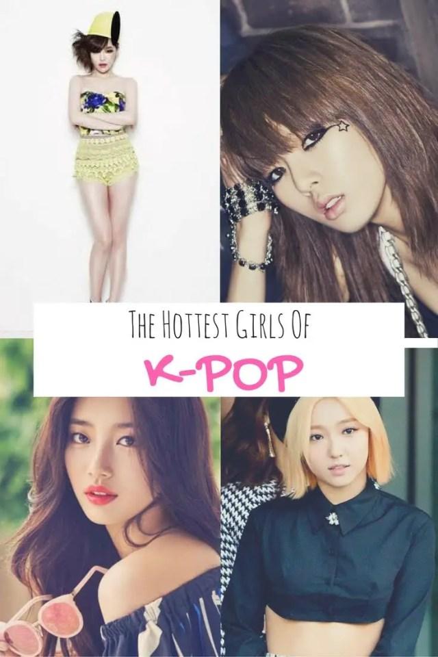 hottest-girls-in-kpop
