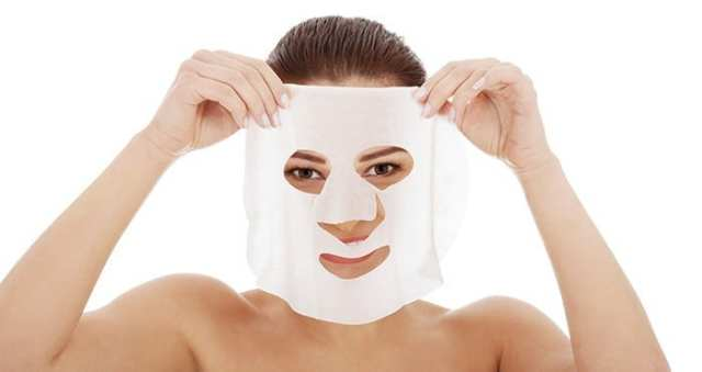 5 Benefits of Using Collagen Face Mask