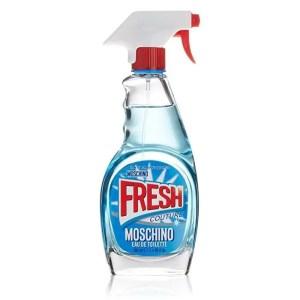 Moschino Fresh Couture Eau De Toilette Spray