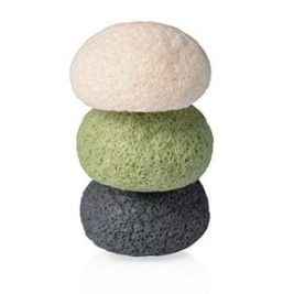 Best Charcoal Konjac Sponge for Acne - Pretty See