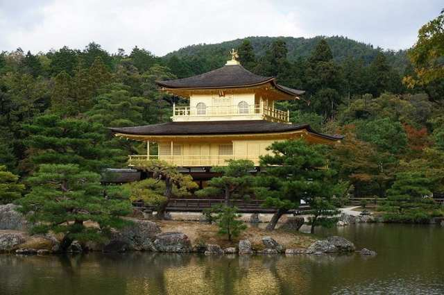 BEST TOWNS, CITIES, PREFECTURES AND VILLAGES TO VISIT IN JAPAN - Kyoto