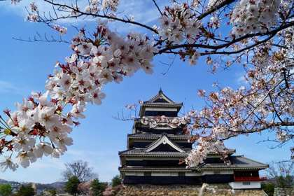 BEST TOWNS, CITIES, PREFECTURES AND VILLAGES TO VISIT IN JAPAN