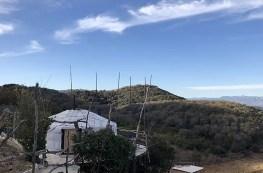 Glamping Hub Yurt 1 main