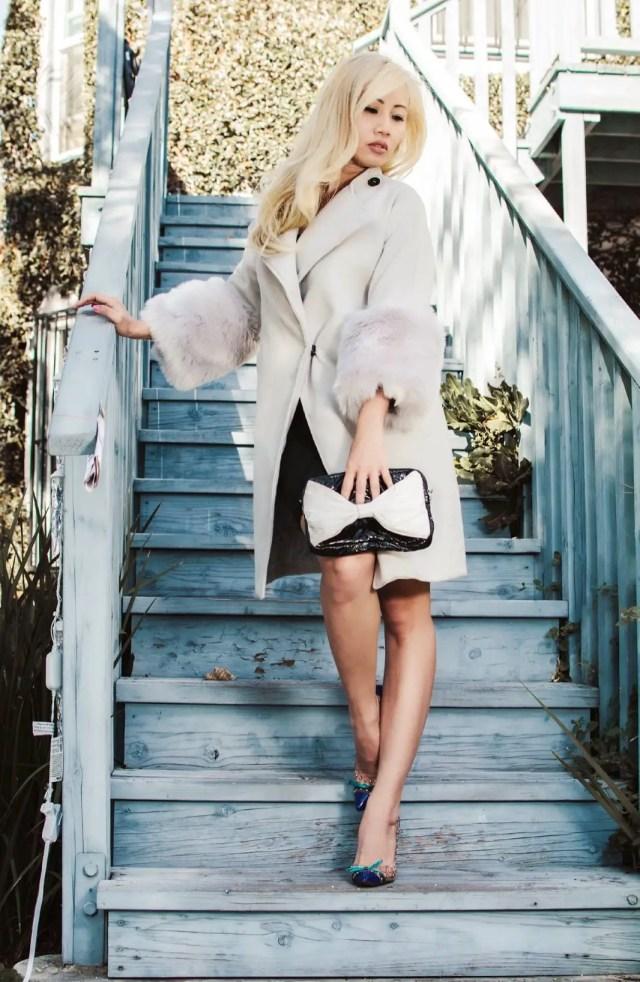 StyleWe Fur Jacket