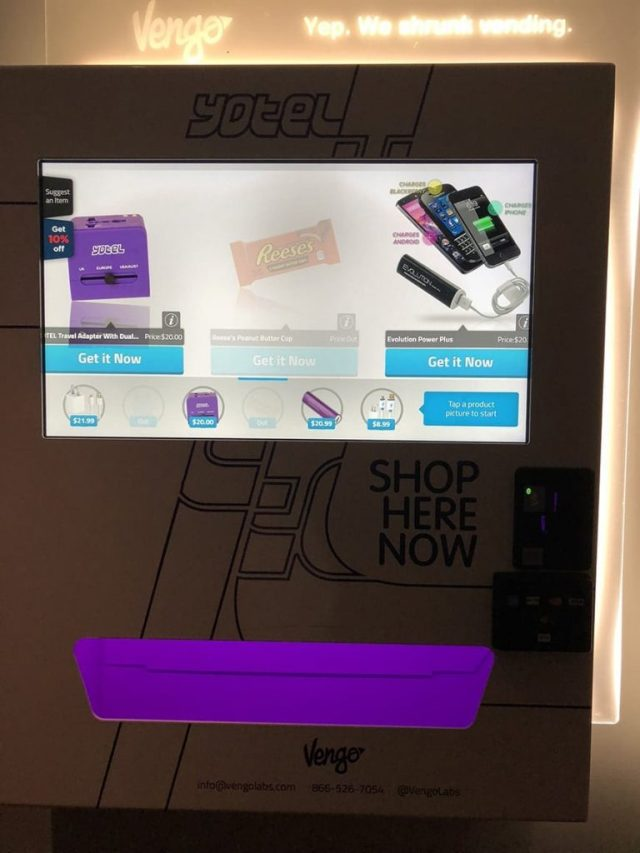 1 yotel new york at times square west reviews - Store